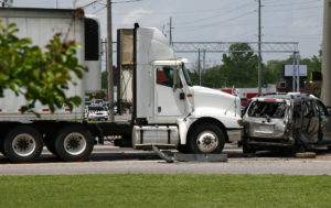 Essex County NJ Truck / Tractor Trailer Accident Lawyers