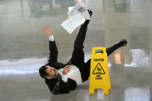 Slip & Fall Personal Injury Attorney | Nutley New Jersey