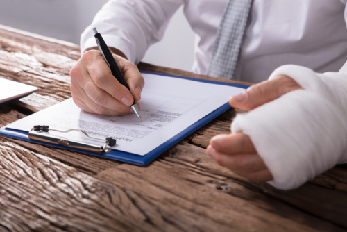 When Can My Employer Deny Workers' Compensation?