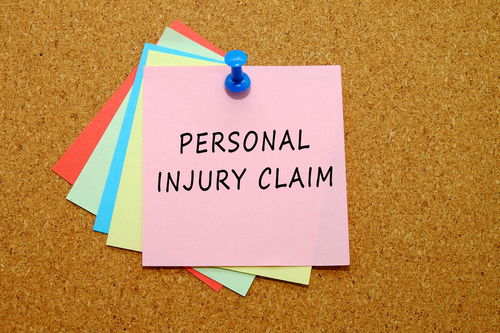 personal injury lawyer nutley
