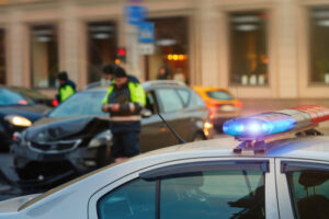 filing a claim for a multi-vehicle car accident