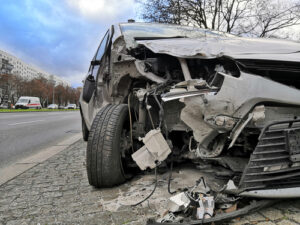 how to file a car accident claim
