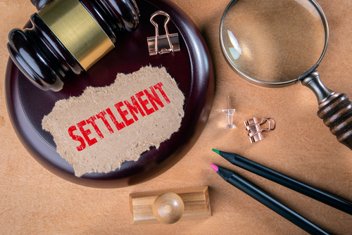 how to get a good settlement offer