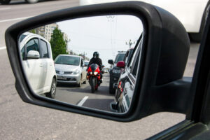motorcycle accident hazards