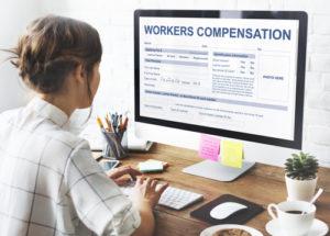 workers' compensation benefits NJ