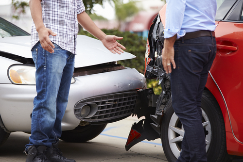 Car Accidents More Common During Summer