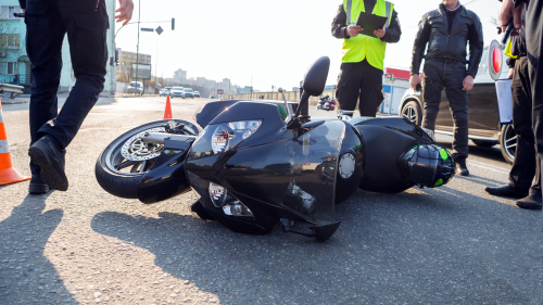 How to Determine the Value of Your Motorcycle Accident Claim