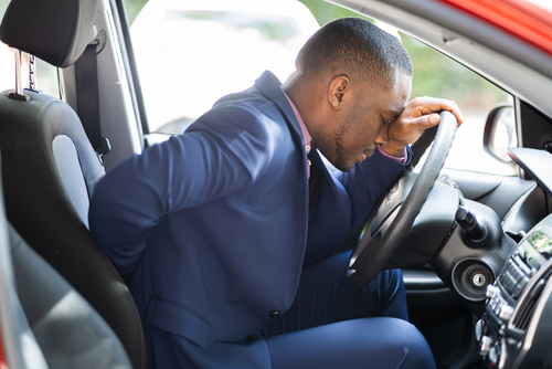Is My Car Accident Covered Under Workers' Compensation_
